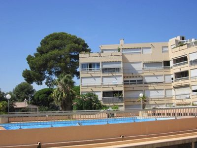 Photo for Apartment Vacation Rental in HYERES PLAGE