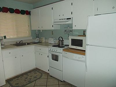 Photo for 208B - 1BR / 1 Bath at Seaspray on Okaloosa Island, Fort Walton Beach, Fl.