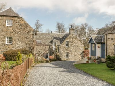 Photo for WEAVERS COTTAGE, family friendly in Kenmore, Ref 1004180