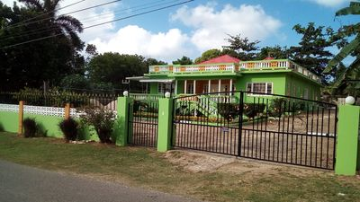 Photo for Home Away Frome Home- Montego Bay!