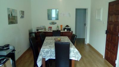 Photo for Lisbon Center and ZOO (10-15 minutes by Subway or Bus) - 2 Rooms and 1 Living R.