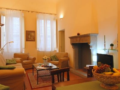 Photo for Florence Apartment rental