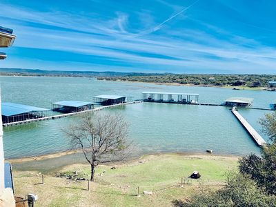 Photo for VILLA 1311 - 3 Bed 2 1/2 Bath on Lake Travis - Great Views - Sleeps 9