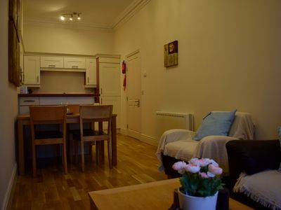 Photo for Central 1 Bedroom Flat Near O'Connell Street