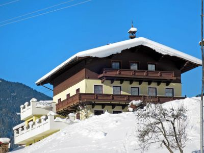 Photo for Apartment Hinterbichl (SLB291) in Saalbach-Hinterglemm - 8 persons, 3 bedrooms