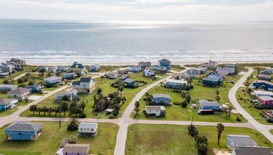 Photo for 2018 New home in a quiet neighborhood close to a beautiful uncrowded beach.