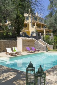 Photo for Villa Vacation Rental in Kato Korakiana , Corfu