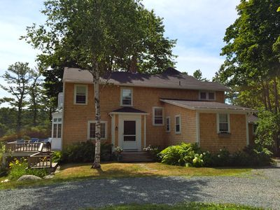 Photo for 5BR House Vacation Rental in Mt Desert, Maine