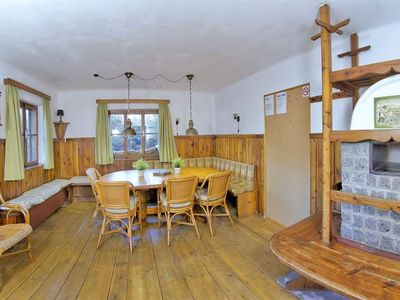 Photo for 3BR Apartment Vacation Rental in Bramberg Am Wildkogel (ortst. Dorf)