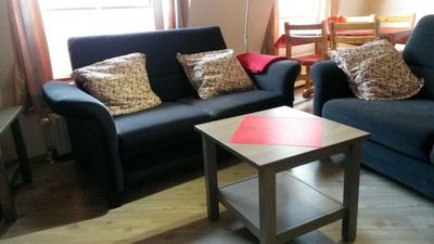 Photo for Bright, modern and well equipped holiday apartment in a great location, Dornumersiel