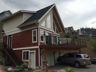 Photo for 3BR Cottage Vacation Rental in Kelowna, BC
