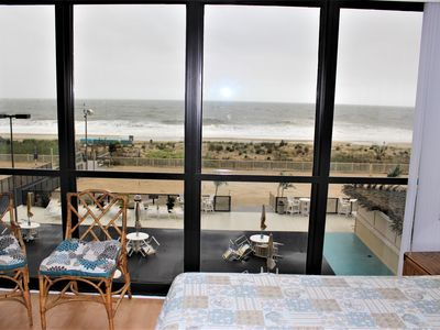 Photo for Golden Sands - Ocean Front - 2nd Floor - Views Can't Be Beat!!!!