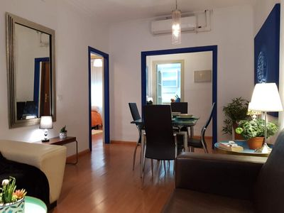 Photo for 106942 - Aparment in Malaga