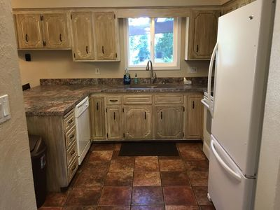 Photo for 7 bed, large, self check-in home near awesome park and quite neighborhood.