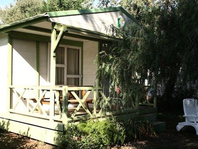Photo for Camping Via Romana ** - Mobile home 3 Rooms 4/5 People