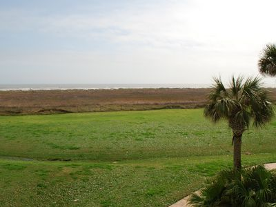 Photo for Beach front at Pointe West.  Walk to the beach and all club amentities at PW!