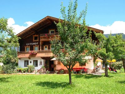 Photo for 2 bedroom Apartment, sleeps 5 in Zell am Ziller with WiFi