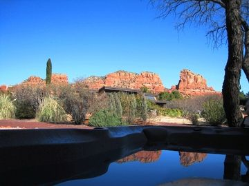 Reviews Say It All- Red Rock Views From Shade, Hot Tub, Wifi, All Amenities