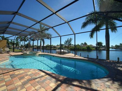 Photo for Wischis Florida Vacation Home - Tropical Breeze