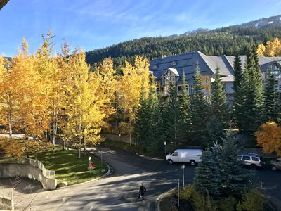 The Best Top-Floor Ski-in/Ski-out at the Aspens Whistler
