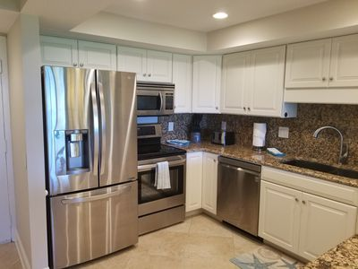Photo for AMELIA ISLAND RESORT 2 BR/21/2 BTH- RENOVATED- OCEAN AND POOL VIEW-BALCONY-BEACH