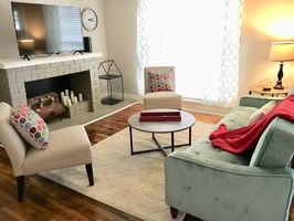 Photo for 2BR House Vacation Rental in Hattiesburg, Mississippi