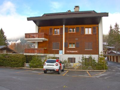 Photo for 1BR Apartment Vacation Rental in Villars