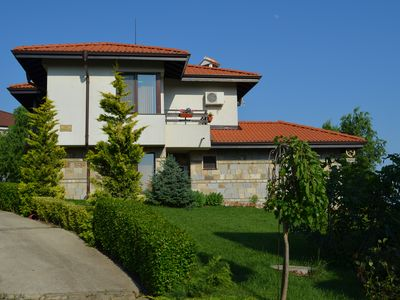 Photo for Sunny Beach Bulgaria vacation holiday rental self-catering villa