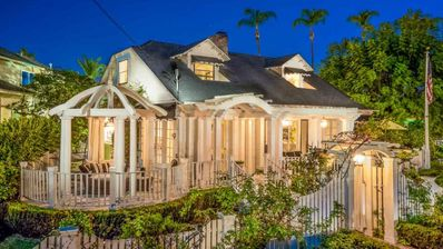 Amazing  high end remodeled Historic Coronado Island Home!
