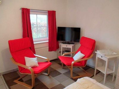 Photo for Apartment / app. for 2 guests with 23m² in Wangerland (94323)