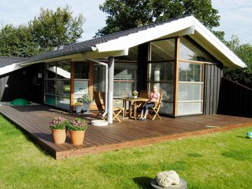 Vacation home Sædding  in Esbjerg V, South - western Jutland - 6 persons, 3 bedrooms