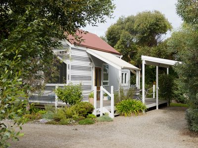 Photo for Beach Huts Middleton - Bondi