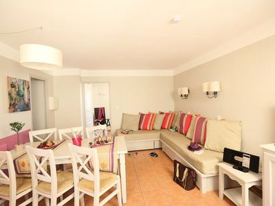 Photo for Résidence Pierre & Vacances Premium Les Rives Cannes Mandelieu *** - 3-Room Apartment 6 People Standard