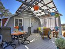 1BR House Vacation Rental in Mariposa, California