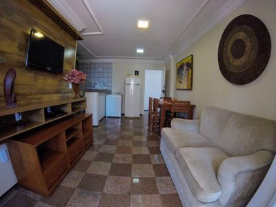 Photo for Flat Iracema beach close to everything !!!
