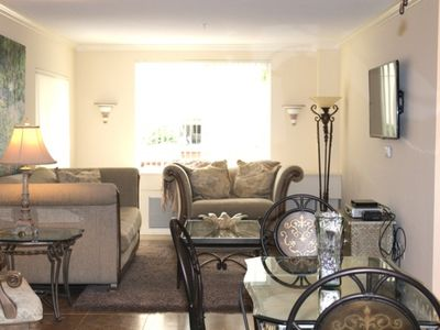 Photo for Cozy one bedroom in the trendy Little italy