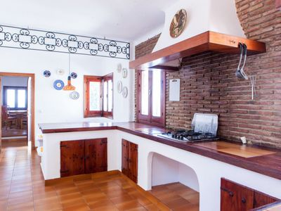 Photo for Vacation home Casa Tamarindo 10  in Chilches, Costa del Sol - 8 persons, 4 bedrooms