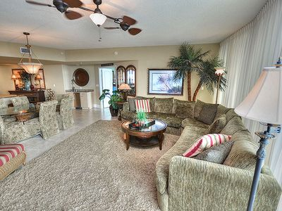 Photo for NEW LISTING - Great view of the Gulf - 3 King Bed Suites - 1PM Check-in Option