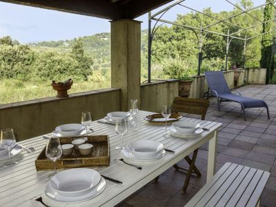 Photo for Vacation home Le Nid in Le Castellet - 6 persons, 3 bedrooms