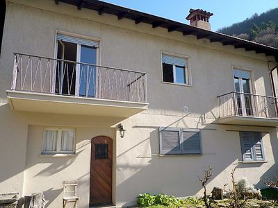 Photo for Apartment Elsa in Cannobio - 5 persons, 2 bedrooms