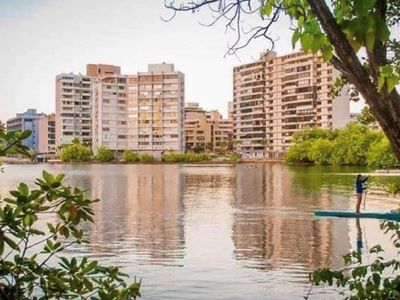Photo for Condado Lagoon View - Apartment at Miramar: Beach, Night Life, Adventures & more