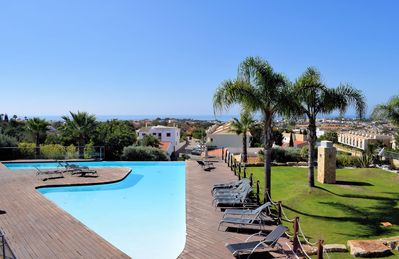 Photo for Luxury 4 Bedroom 4 Bathroom House for 10 people - Albufeira Free Wifi