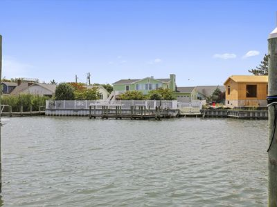 Private Pool! 4-BR Waterfront Home in Downtown Ocean City!