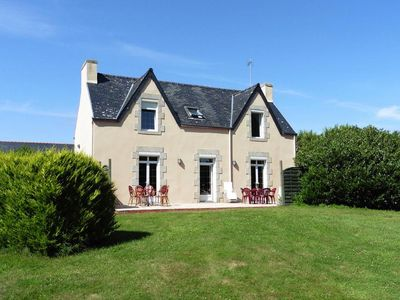 Photo for holiday home, Plobannalec-Lesconil  in Finistère - 6 persons, 3 bedrooms