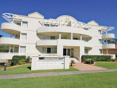 Photo for 3BR Apartment Vacation Rental in Nelson Bay, New South Wales