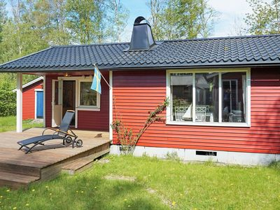 Photo for 8 person holiday home in BRASTAD