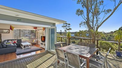 Photo for Rockpool Cottage at Avoca