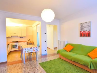 Photo for Apartment 175 m from the center of Venice with Internet, Air conditioning, Washing machine (361003)
