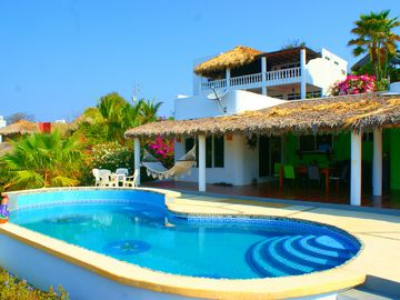 A Vacation Paradise You Won't Soon Forget In Salchi (Huatulco)