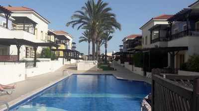 Photo for Luxury 2 Bedroom Penthouse in Prime Location With Common Swimming Pool!
